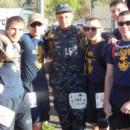2013 Individual Military Heavy 26.2 Mile Winner